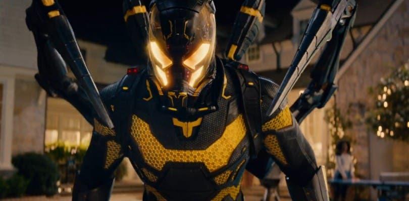 Diseños alternativos del traje de Chaqueta Amarilla