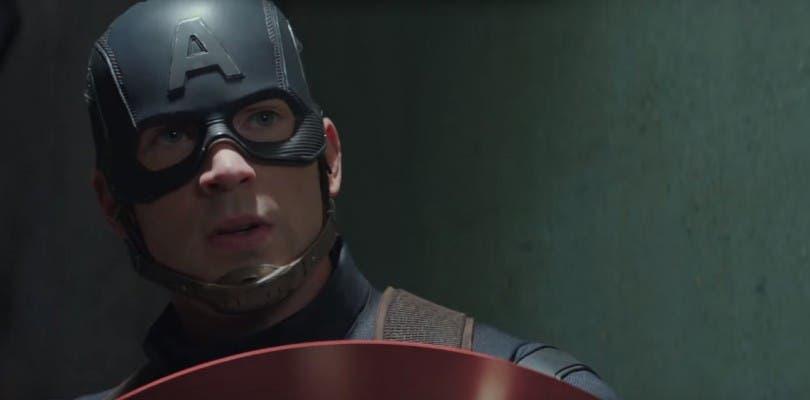 Chris Evans habla sobre Capitán América: Civil War