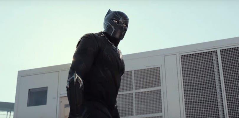 Kevin Feige nos ofrece nuevos detalles sobre la película Black Panther
