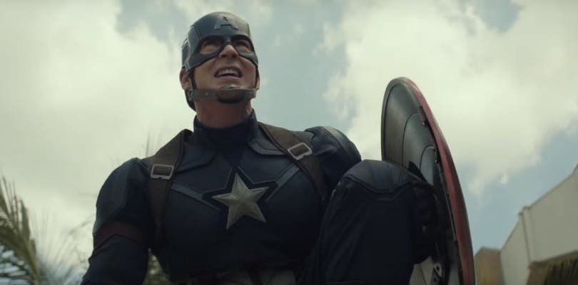 Se confirma de manera oficial la duración de Capitán América: Civil War