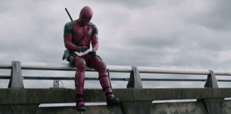 La duración de la película Deadpool puede haber sido revelada