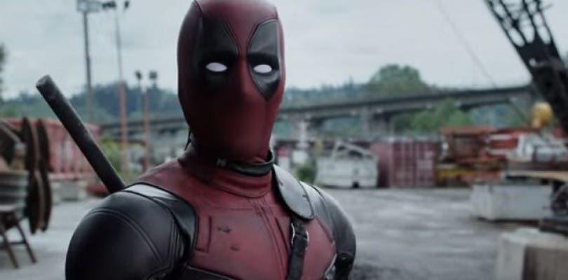 Las primeras impresiones de Deadpool son muy positivas