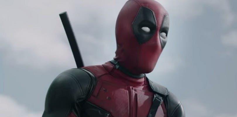 Un clip nos adelanta el segundo tráiler de Deadpool