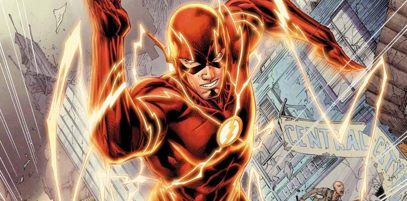 El director de la película The Flash abandona el proyecto