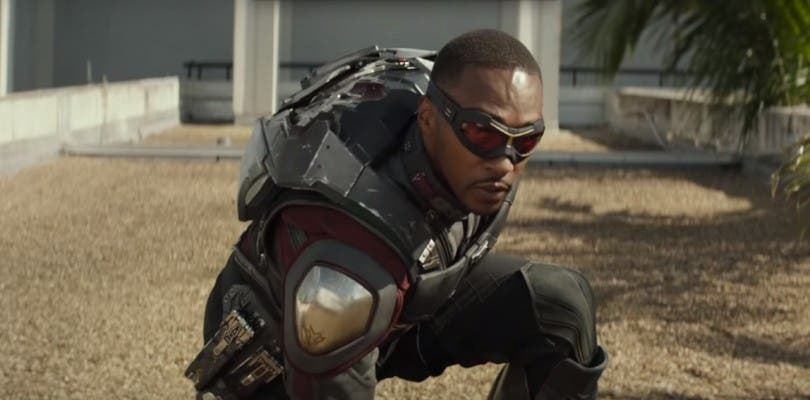 Anthony Mackie y Emily VanCamp hablan de Capitán América: Civil War