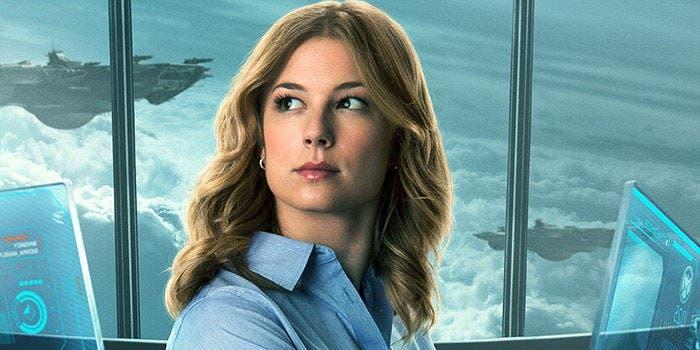 Areajugones Sharon Carter Agente 13