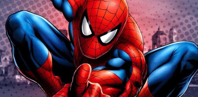 Posible primer vistazo a la vestimenta de Spider-Man en Capitán América: Civil War