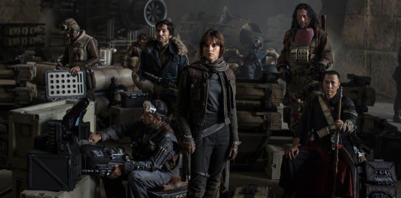 La presidenta de LucasFilm habla de los spin-off de Star Wars