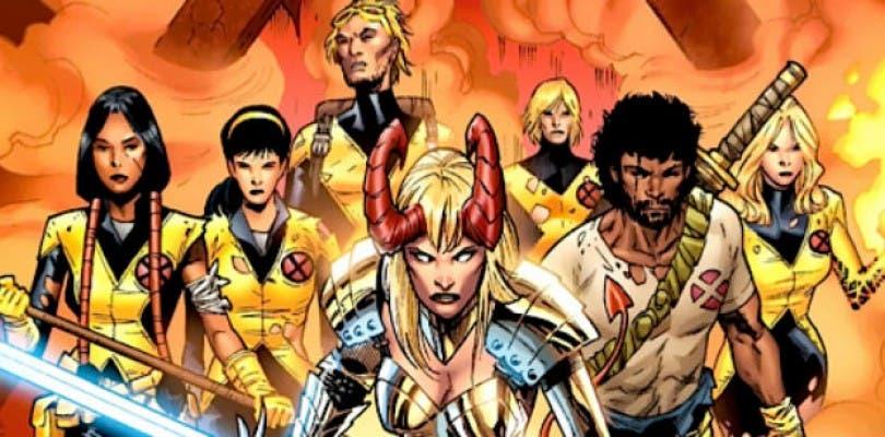 New Mutants comenzaría su rodaje en mayo de 2017