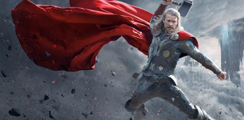 Chris Hemsworth habla sobre Thor: Ragnarok y su contrato