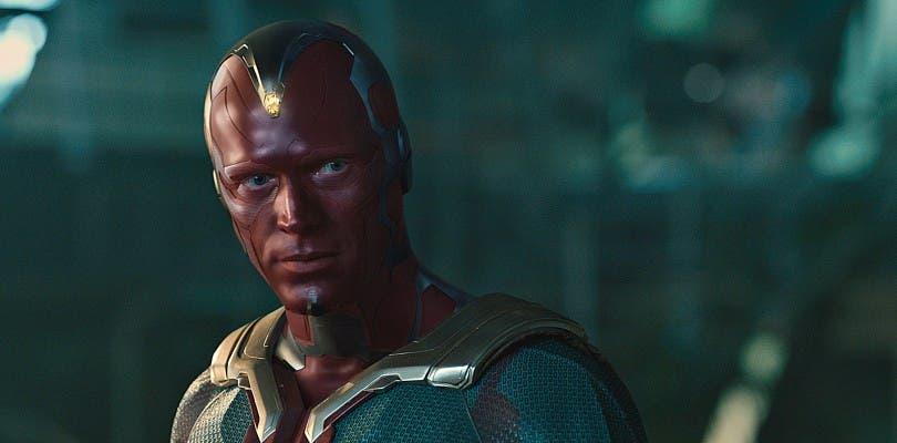 Los hermanos Russo dan pistas sobre el papel de Visión en Capitán América: Civil War