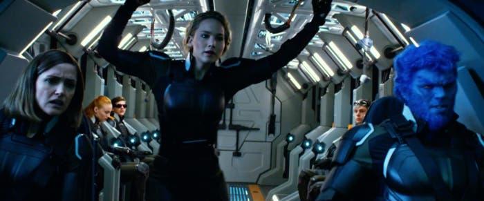 Areajugones X-Men Apocalipsis Mutantes