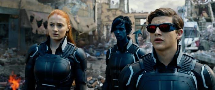 Areajugones X-Men Nuevos Mutantes