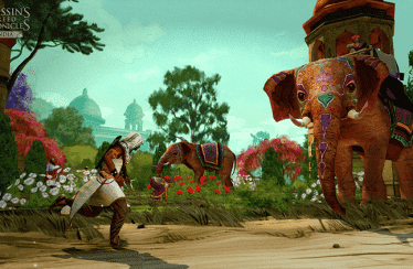 Descubre Assassin's Creed Chronicles India en este nuevo tráiler-gameplay