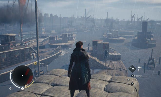 Assassins Creed Syndicate screenshotpc 12