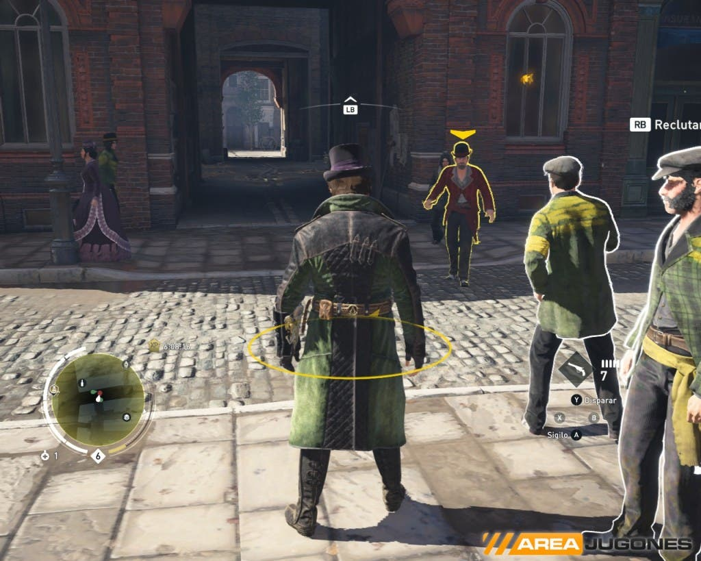 Assassins Creed Syndicate screenshotpc 19