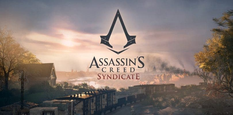 Assassin's Creed Syndicate ya está disponible en Games with Gold