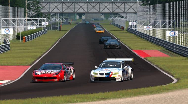 Imagen de 'Assetto Corsa' no hubiera sido posible sin la ayuda de 505 Games