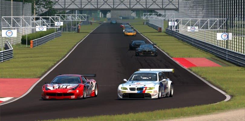 'Assetto Corsa' no hubiera sido posible sin la ayuda de 505 Games