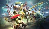 Battleborn pierde usuarios en PC a un nivel alarmante