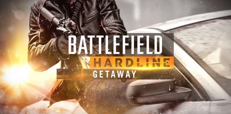 """Video preview del nuevo DLC de Battlefield Hardline """"Getaway"""""""