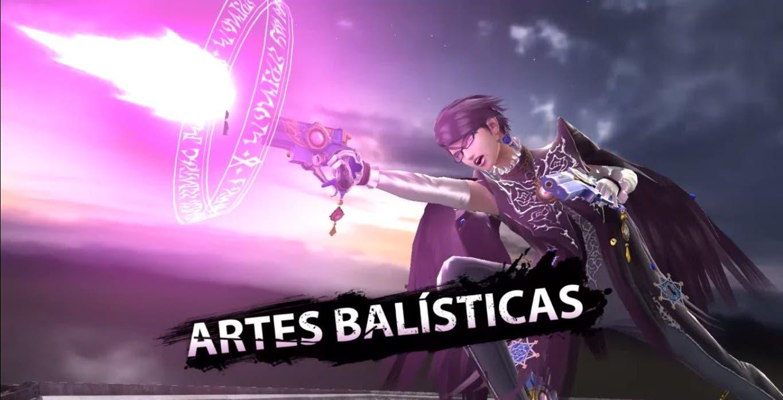 Bayonetta 6