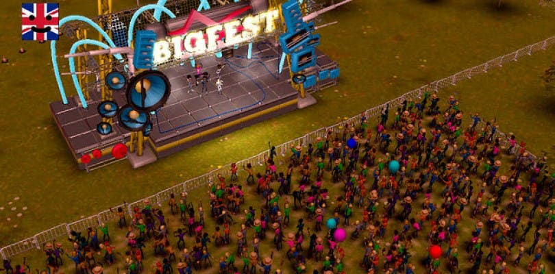 BigFest se lanza hoy para PlayStation Vita