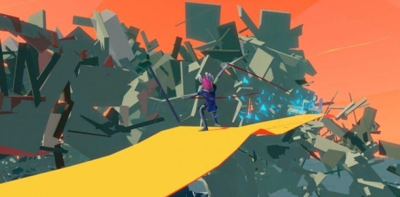 Anunciado Bound, el juego al que se refería Sony Santa Monica hace dos días