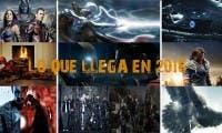¿Qué películas llegarán el próximo 2016? El equipo de Areajugones opina