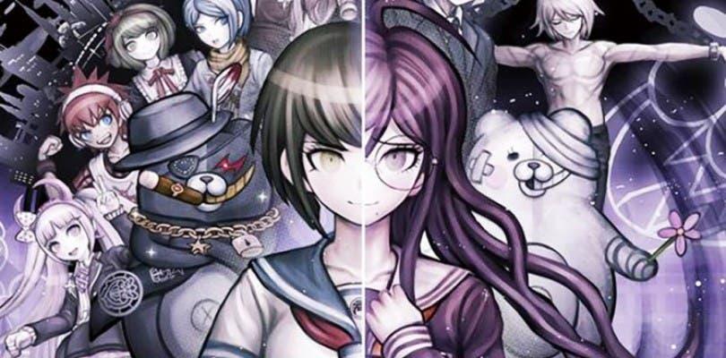 Tercer tráiler de personajes de Danganronpa V3: Killing Harmony