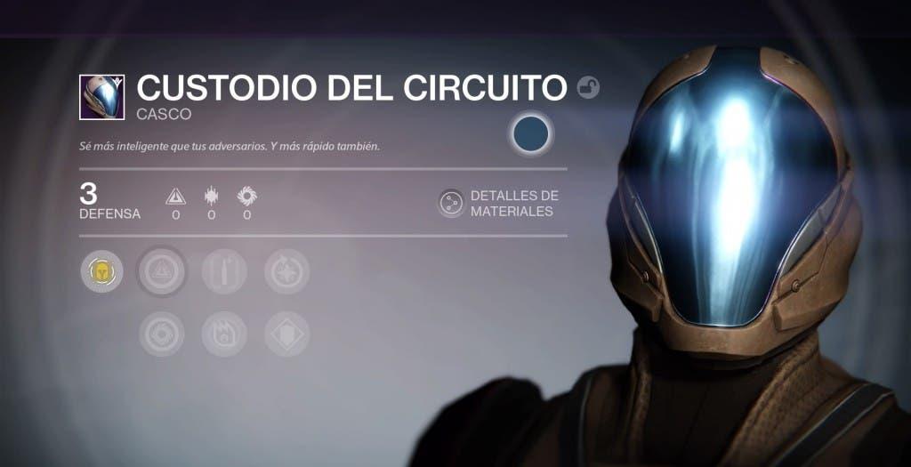 Destiny Custodio