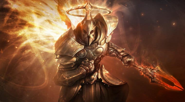 Imagen de Blizzard nos muestra en un épico tráiler la nueva zona de Diablo III