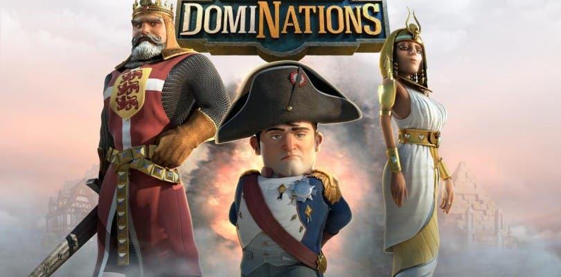 DomiNations recibe su expansión más grande