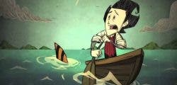 Don't Starve: Shipwrecked ya disponible en su versión final en Steam