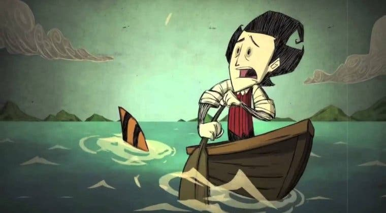 Imagen de Don't Starve: Shipwrecked ya disponible en su versión final en Steam