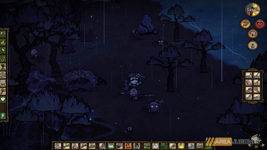 Dont Starve Shipwrecked preview analisis Steam 1