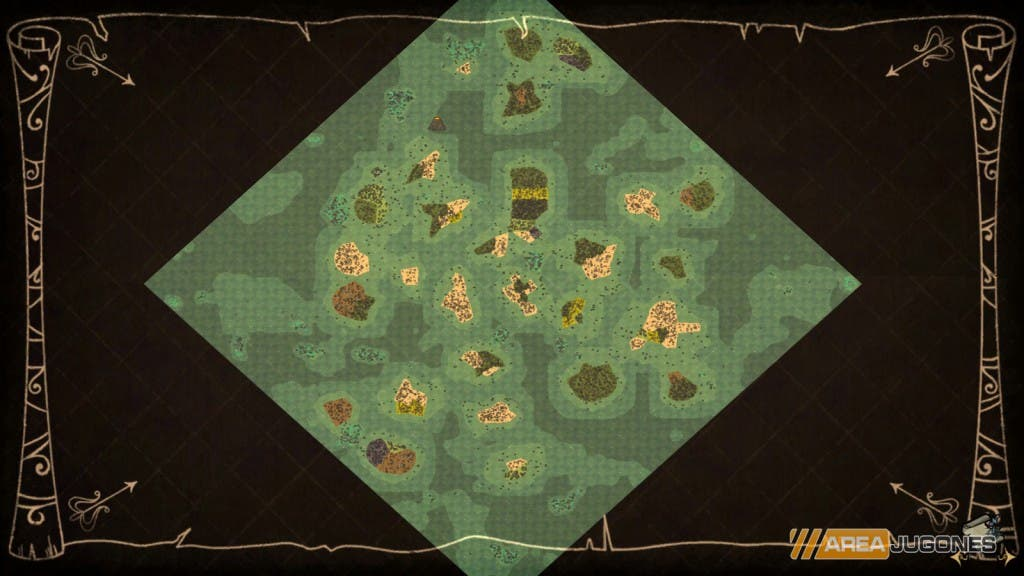 Dont Starve Shipwrecked preview analisis Steam