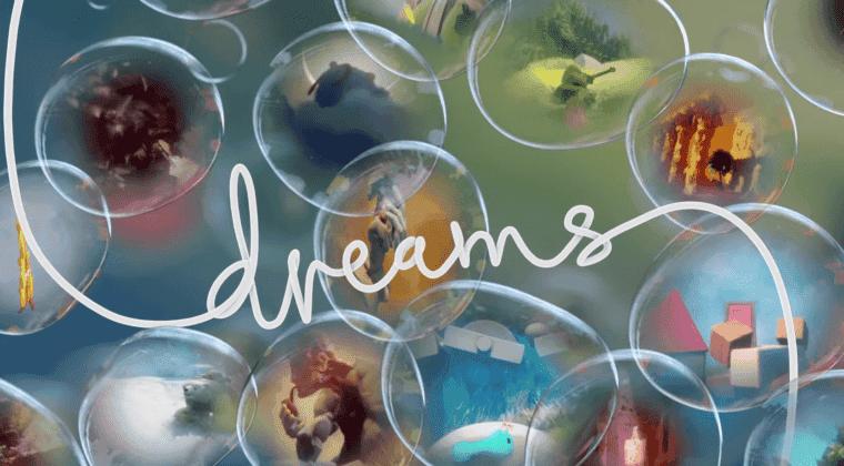 Imagen de Se desvelarán nuevos detalles sobre la beta de Dreams muy pronto