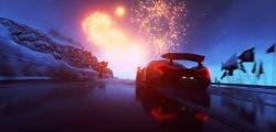 DriveClub recibirá el modo Hardcore en febrero