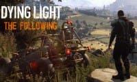 El mapa de Dying Light: The Following será el doble de grande que el del juego base