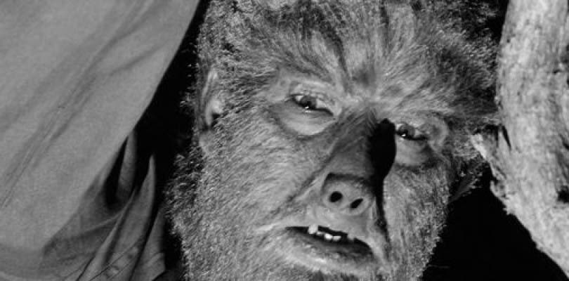El Hombre Lobo se acerca al Universo de Monstruos de Universal