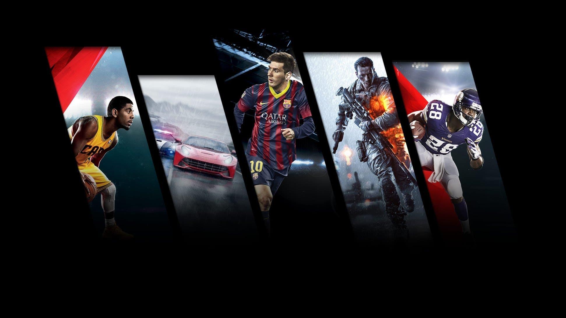 Electronic Arts (2)