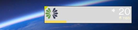 Emblema Bungie