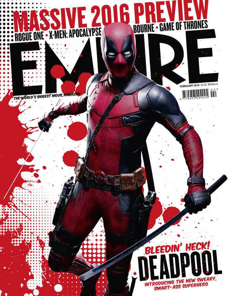 Empire Deadpool