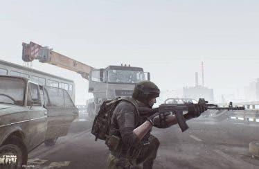Tráiler de la beta cerrada de Escape from Tarkov