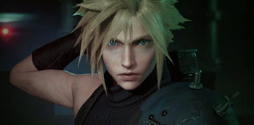 Cloud, de Final Fantasy VII Remake, aparecerá en Mobius Final Fantasy