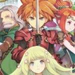El remake de Final Fantasy Adventure llegará a occidente como Adventures of Mana