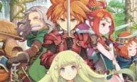 Nuevos detalles de Final Fantasy Adventure