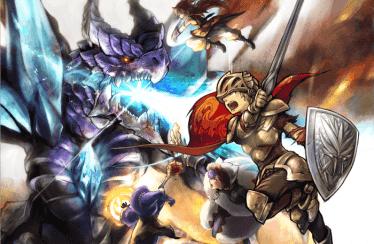 Final Fantasy Explorers se desvela en un nuevo tráiler e infografía