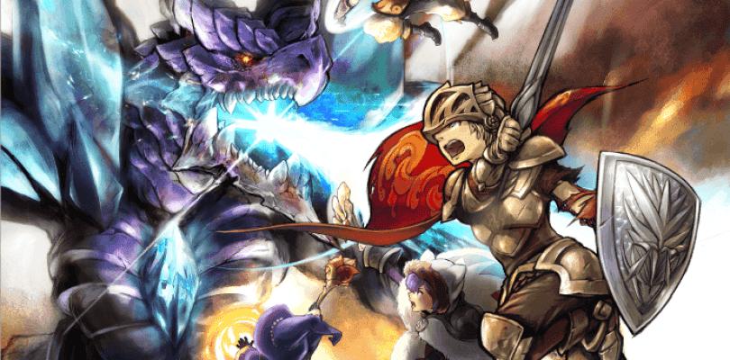 Impresiones de Final Fantasy Explorers
